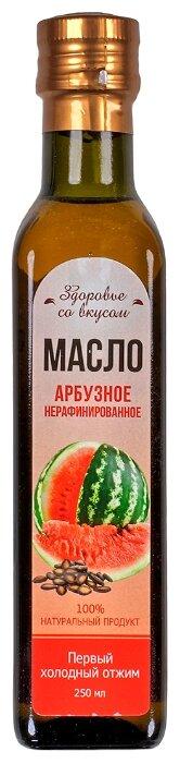 Здоровье со вкусом Масло арбузное