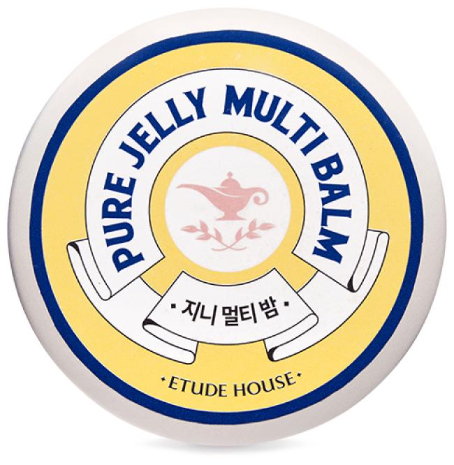 Etude House Pure Jelly Multi Balm Бальзам