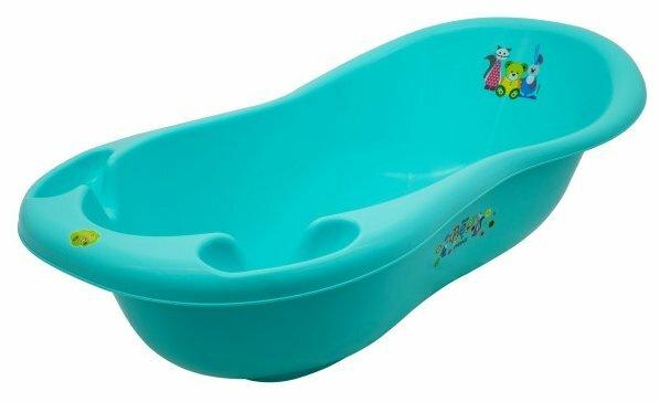 Ванночка MALTEX Little Bear & friends (5375)
