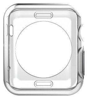 Чехол EVA силиконовый для Apple Watch 42mm