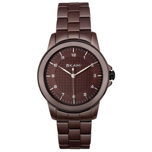 Наручные часы Okami K362CMM-01BC фото