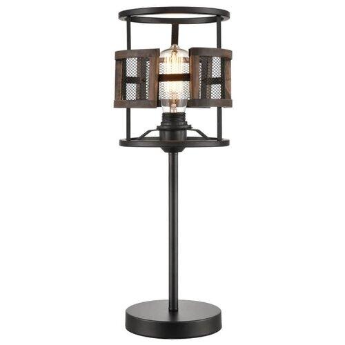 Настольная лампа Vele Luce Legion VL6272N01, 60 Вт настольная лампа vele luce vicenza vl4083n11 60 вт