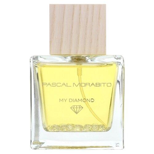 Парфюмерная вода Pascal Morabito My Diamond, 95 мл pascal duprat les revolutions