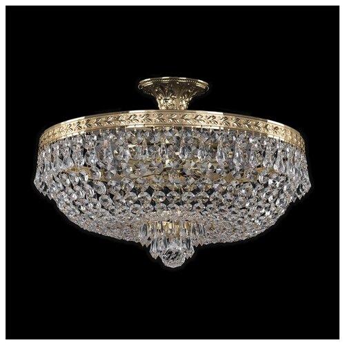 цена на Люстра Bohemia Ivele Crystal 1927 19271/45IV G, E14, 200 Вт