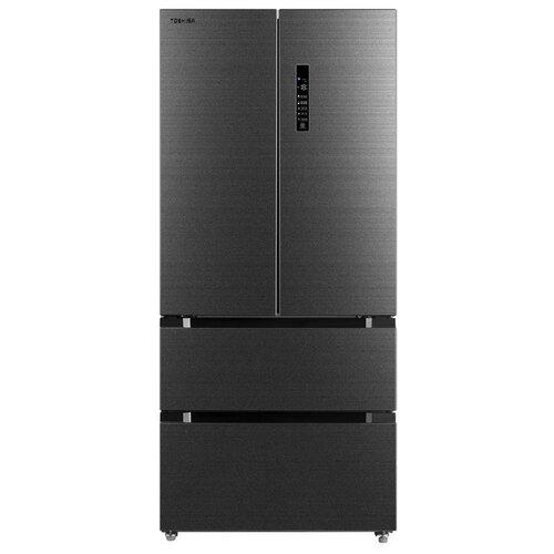 Холодильник Toshiba GR-RF532WE-PMJ(06)