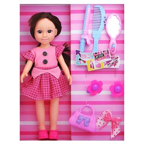 Кукла Oubaoloon, 32 см, YM17-5I