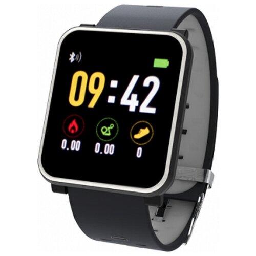 Смарт-часы RITMIX RFB-500, 1.3