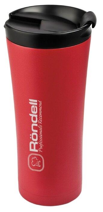 Купить Термокружка Rondell RDS-230 (0,5 л) red по низкой цене с доставкой из Яндекс.Маркета (бывший Беру)