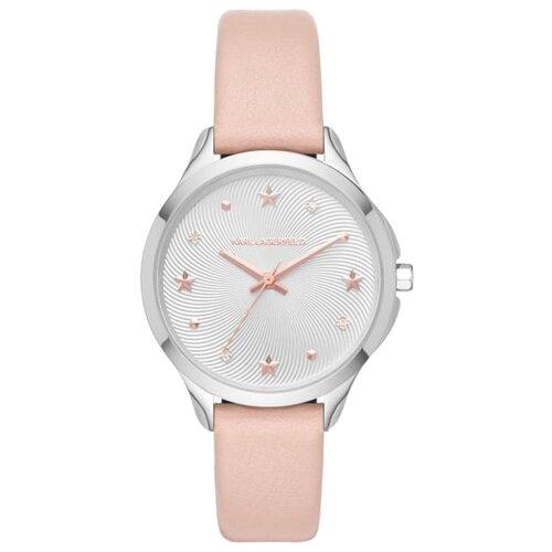 Наручные часы Karl Lagerfeld KL3012 пуховик karl lagerfeld karl lagerfeld ka025ewust26