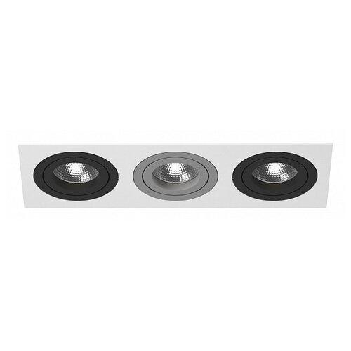 Встраиваемый светильник Lightstar i536070907 встраиваемый светильник lightstar helio 011148