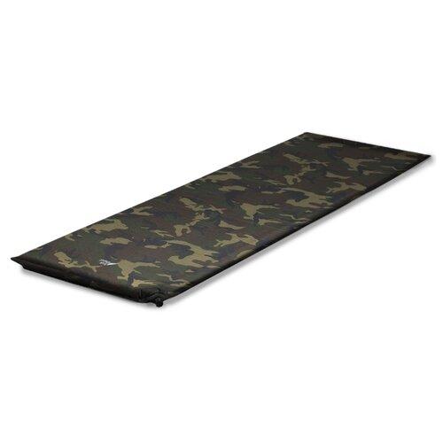 цена на Коврик TREK PLANET Forester 40 185х55х0.4 см, камуфляж