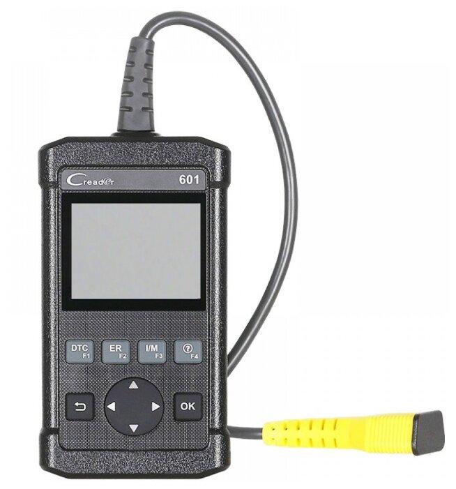 Автосканер Launch Creader CR601