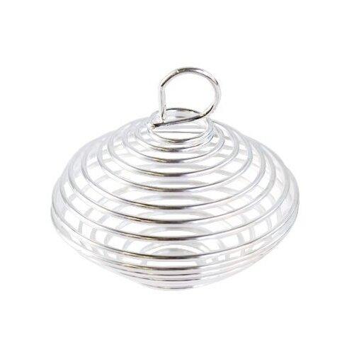 Купить Подвеска-спираль, 50 мм, арт. FIN0840-50, Astra & Craft, Наборы для вышивания