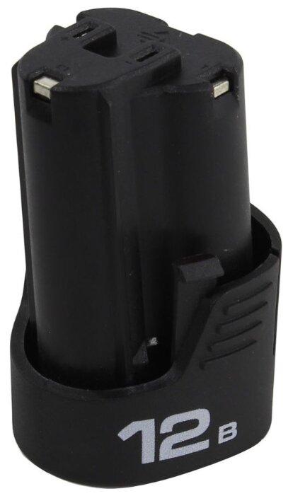 Аккумулятор ЗУБР АКБ-12-Ли 15М3 Li-Ion 12 В 1.5 А·ч — купить по выгодной цене на Яндекс.Маркете