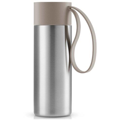Термокружка Eva Solo To Go Cup (0,35 л) пурпурно-серый фото