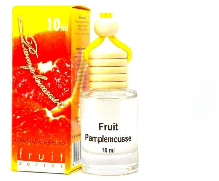 Maxfantasy Ароматизатор для автомобиля Fruit Pamplemousse