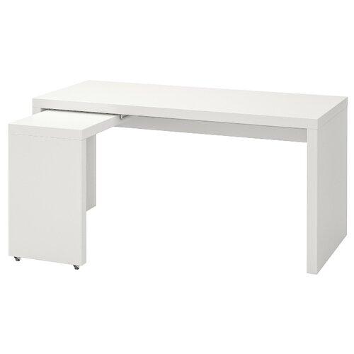 Письменный стол IKEA Мальм с