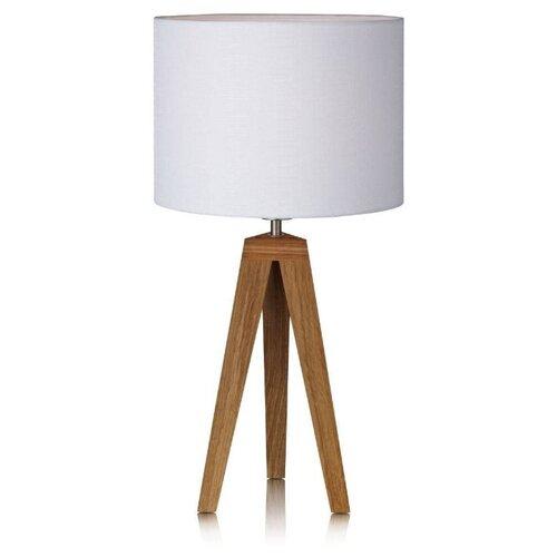 Настольная лампа Markslojd Kullen 104868, 60 Вт цена 2017