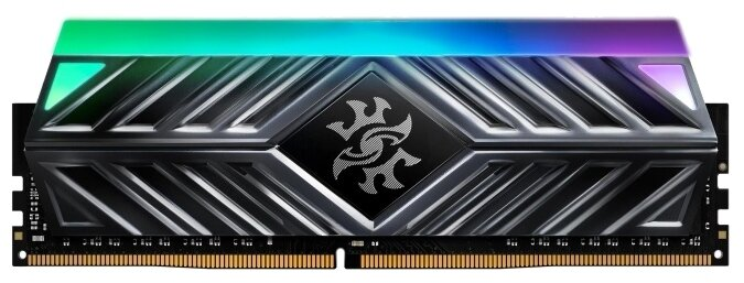 Оперативная память 16 ГБ 1 шт. ADATA AX4U3000316G16A-ST41