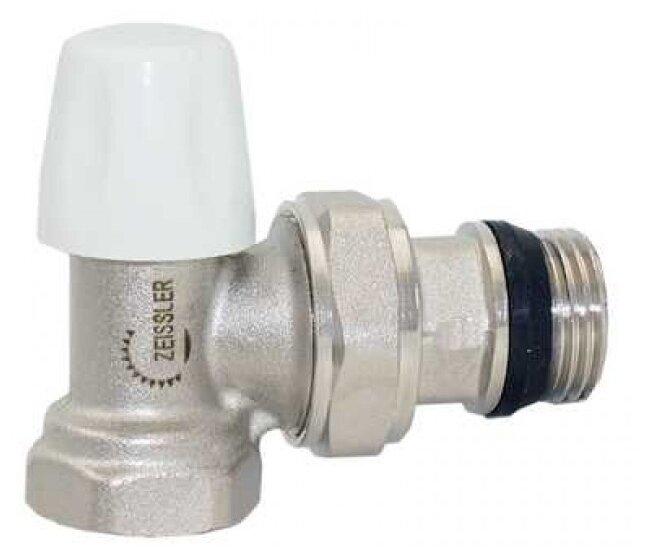 Вентиль для радиатора Tim RS221.03 — купить по выгодной цене на Яндекс.Маркете