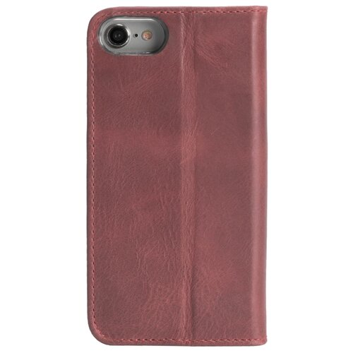 Купить Чехол Krusell Sunne 4 Card FolioWallet для Apple iPhone 7/iPhone 8 красный