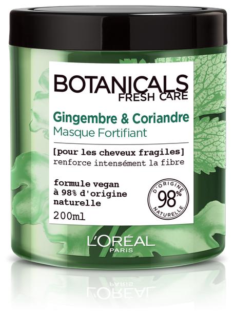 L'Oreal Paris Botanicals Fresh Care Маска
