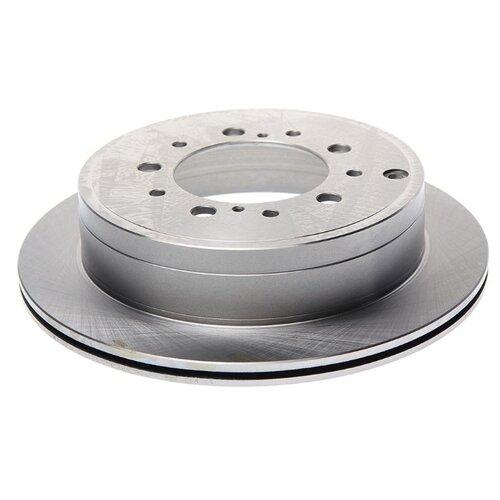 цена на Тормозной диск задний Valeo R6232 345x18 для Toyota Land Cruiser, Lexus LX