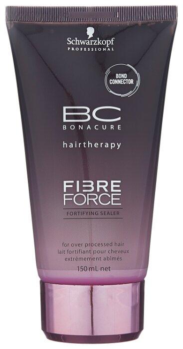 BC Bonacure Fibre Force Несмываемый бальзам для волос укрепляющий