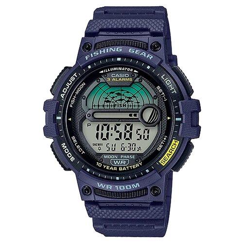Наручные часы CASIO WS-1200H-2A