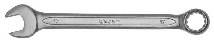 KRAFT Ключ комбинированный КТ 700511