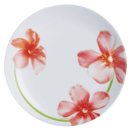 Тарелка десертная Luminarc Sweet Impression, 19 см