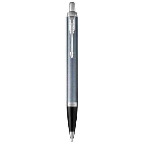 PARKER шариковая ручка IM Core K321, синий цвет чернил