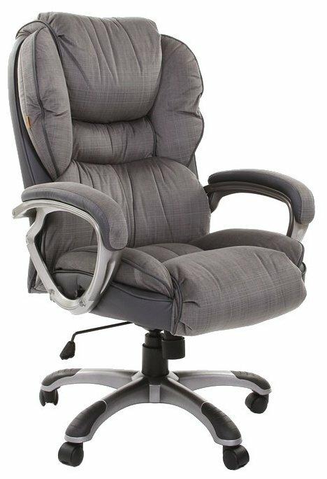Компьютерное кресло Chairman 434N фото 1