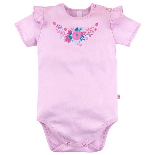 Боди Bossa Nova размер 92, розовый джемпер детский bossa nova цвет розовый 207б 181 размер 86 92