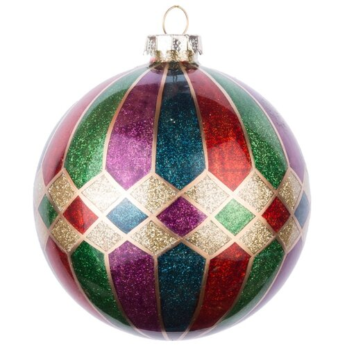 Набор шаров KARLSBACH 07379, разноцветный