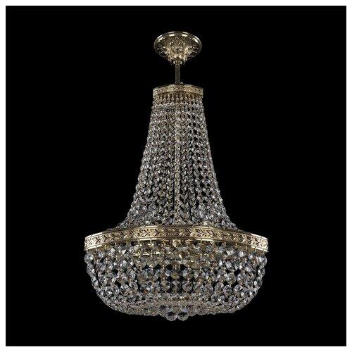 Люстра Bohemia Ivele Crystal 1928 19283/H2/35IV G, E14, 80 Вт bohemia ivele crystal 1928 55z g