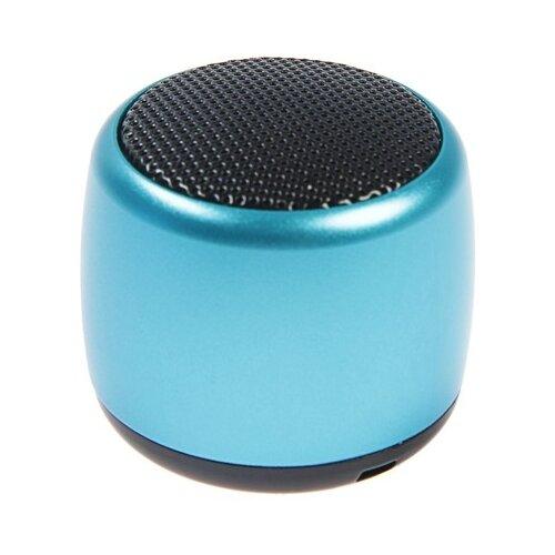 Портативная акустика Luazon LAB-63 синий