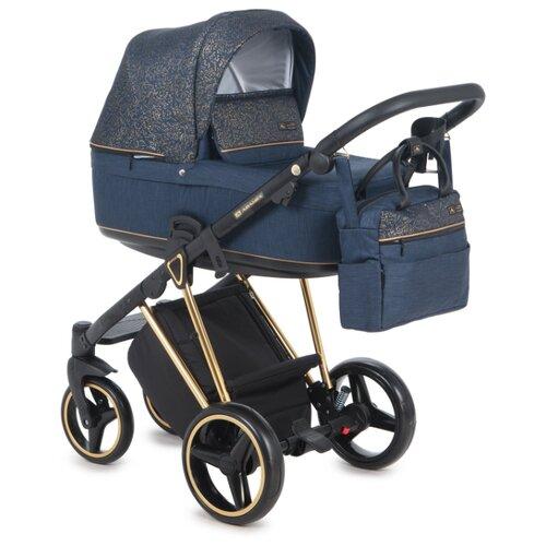 Универсальная коляска Adamex Verona Special Edition/Polar (2 в 1) VR-508