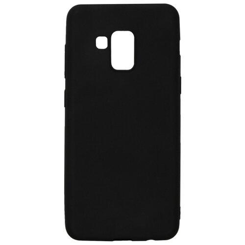 Чехол LuxCase TPU для Samsung Galaxy A6 черный