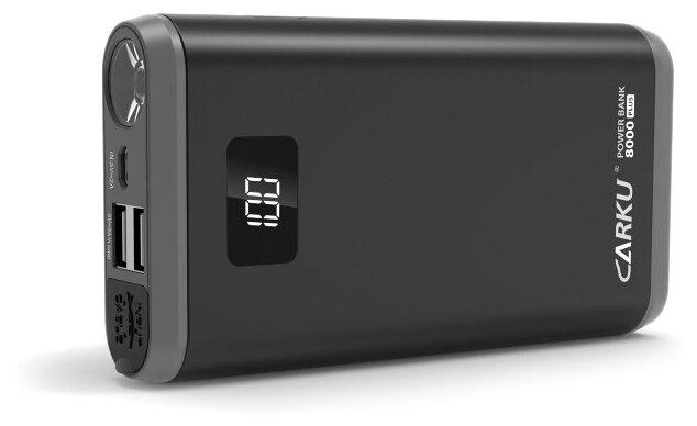 Пуско-зарядное устройство CARKU Power... — купить по выгодной цене на Яндекс.Маркете