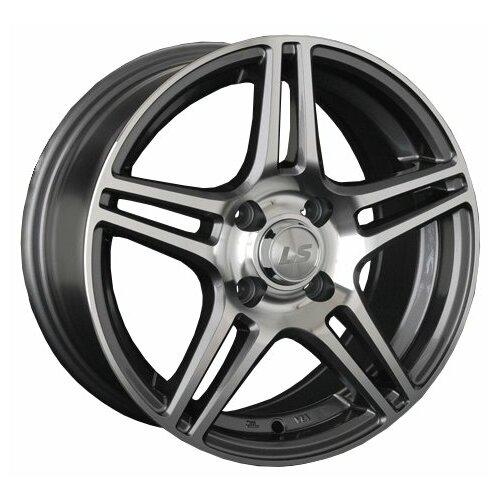 Колесный диск LS Wheels LS770 7.5x17/5x114.3 D73.1 ET45 GMF