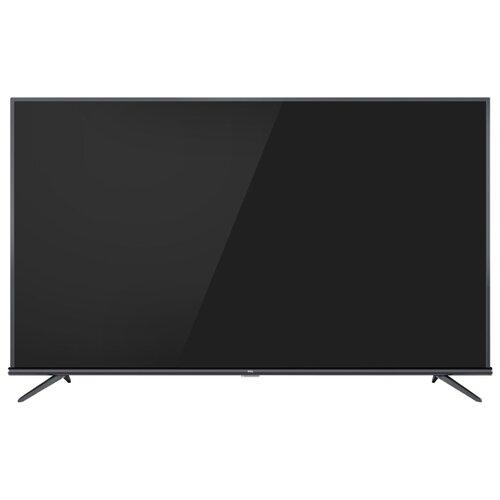 Фото - Телевизор TCL L43P8MUS 43 (2019) стальной телевизор