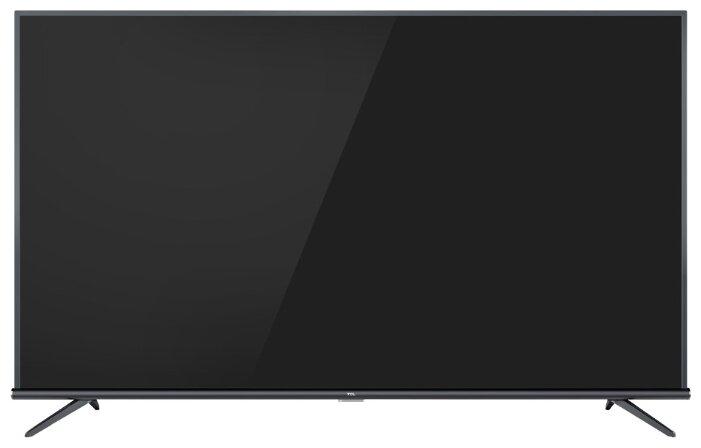 Телевизор TCL L43P8MUS 43