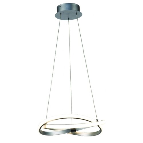 Светильник светодиодный Mantra Infinity 5384, LED, 30 Вт встраиваемый светильник mantra c0078 led 12 вт