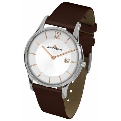 Наручные часы JACQUES LEMANS 1-1850F наручные часы jacques lemans 1 1850zd