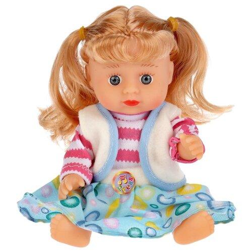 Фото - Кукла TONGDE Малышка, 14 см, 1126895 кукла tongde радочка t14 d4922
