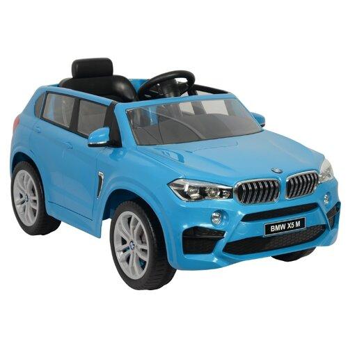 Купить Barty Автомобиль BMW X5M Z6661R, синий, Электромобили