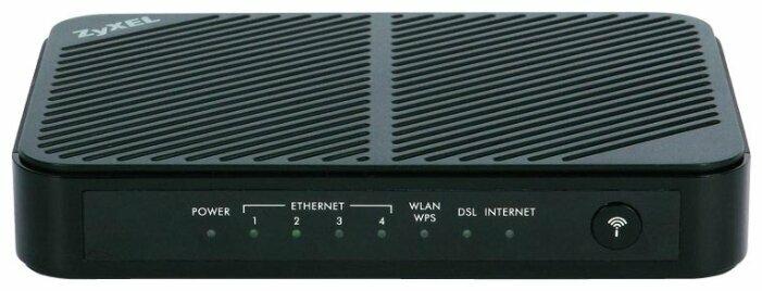Wi-Fi роутер ZYXEL P-660HTN