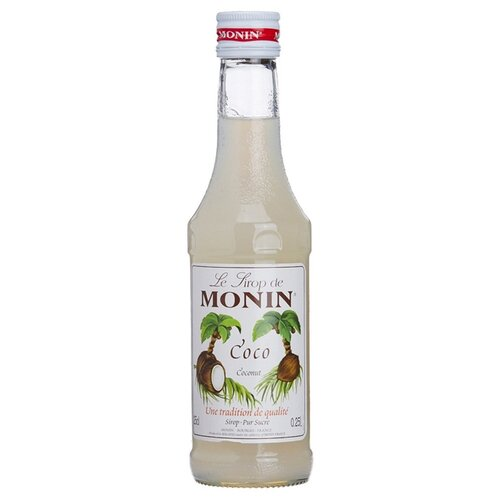 Сироп Monin Кокос 0.25 л по цене 411