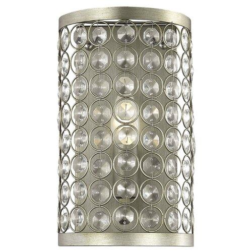 Настенный светильник Odeon light Soras 2897/1W, 40 Вт цена 2017